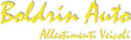 Boldrin Auto logo