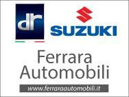 FERRARA AUTOMOBILI _ DR Automobiles _ SUZUKI logo