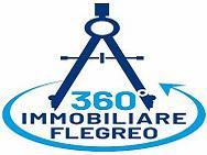 Immobiliare Flegreo 360 logo