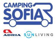 CAMPING SOFIA SRL logo