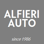 Autofficina Alfieri logo