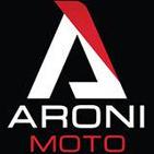 ARONI MOTO RICAMBI SAS DI ARONI GIAMPAOLO E C logo