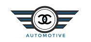 CCAutomotive logo