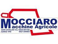 MOCCIARO MACCHINE AGRICOLE logo