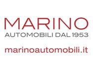 MarinoAutomobili logo