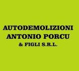 AUTODEMOLIZIONI ANTONIO PORCU & FIGLI S.R.L logo