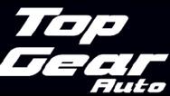 TOP GEAR AUTO logo