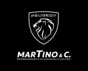 MARTINO & C srl - Concessionario ufficiale Peugeot