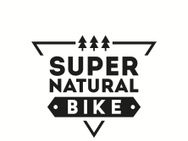 Super Natural Bike logo