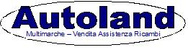 Autoland di Giordano Enrico (Porte di Pinerolo TO) logo