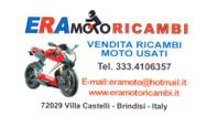 Eramoto Ricambi
