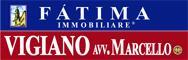 """""""FÁTIMA IMMOBILIARE AVV. VIGIANO MARCELLO"""" logo"""