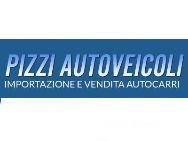 PIZZI Autoveicoli - vendita autocarri usati logo