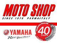 MOTO SHOP SNC logo