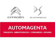 AUTOMAGENTA SRL logo