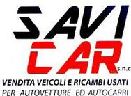 SAVICAR SNC
