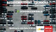 Autodemolizione Tecnocar 350 9119562