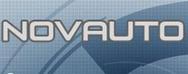 NOVAUTO Ciriè - compravendita automobili logo