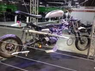 CRAZY MOTOR RICAMBI MOTO USATI