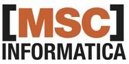 MSC Informatica logo