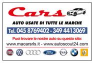 M.A.CAR SRLS logo