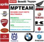 MPRicambi.COM logo
