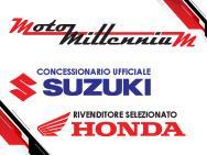 MOTOMILLENNIUM logo