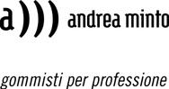 ANDREA MINTO SPA logo