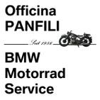 Officina PANFILI logo