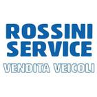 Rossini Service logo