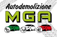 Autodemolizione MGA