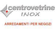 CENTRO VETRINE INOX logo