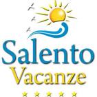 Salento Vacanze logo