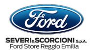 SEVERI & SCORCIONI S.P.A. logo