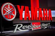 CENTRO G SRL- Concessionaria YAMAHA per -CL-AG-EN- logo
