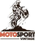 MOTOSPORT VINTAGE logo