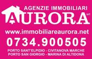 Aurora Agenzie Immobiliari logo
