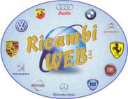 RICAMBI WEB S.R.L logo
