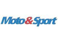moto&sport di maggio luca siffert