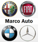Marco Auto logo
