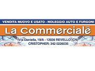 La Commerciale srls logo