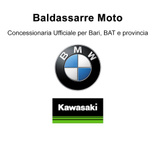 BALDASSARRE MOTO - CONC. BMW MOTORRAD - KAWASAKI logo