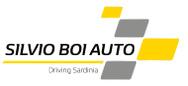 Silvio Boi Auto logo