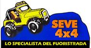 SEVE 4X4, lo specialista del fuoristrada 4x4