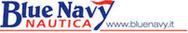 Blue Navy logo