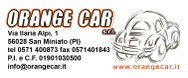 Orange Car srl logo