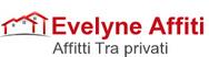 evelyne affitti logo