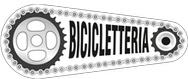 La Bicicletteria logo