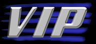 VIP DAF RIMINI logo