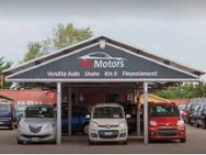 EG Motors logo